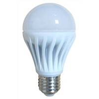 A60 6W CREE High Power Dimmable E27 LED Lamp Bulb