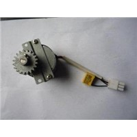 AC 220V - 240V 2rpm / 2.4rpm Speed Synchronous Gear Motor