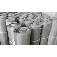 AISI 316 stainless steel wire mesh (SGS factory )
