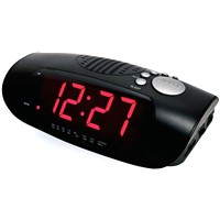 ALARM CLOCK RADIO 4333