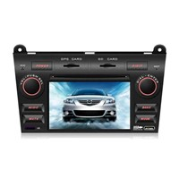 ALL IN ONE CAR GPS NAVIGATION SYSTEM FOR MAZDA 3