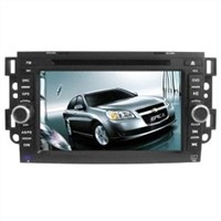 ALL in one Special car DVD players for Chevrolet Epica/Captiva/Lova