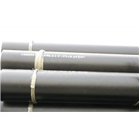 ASTM A106 Grade B Carbon Steel Pipes, Used for Conveying Water, Petroleum and Gas