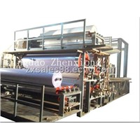 Advertising Cloth Making Machine