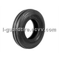 Agricultural Implement & Trailer Tires 4.00-12
