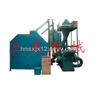 Aluminum-plastic Recycling Equipment