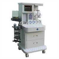 Anaesthetic Machine Anesthesia Breathing Circuit Absorber with APL Valve