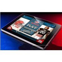 Android 4.0 tablet PC with 9.7inch capacitance screen