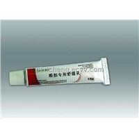 Anesthetic eye no pain cream