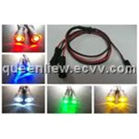 Angel Eye LED Light for RC Car