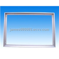 Anodized Aluminum Frame for PV Solar Panel Assembly