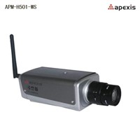 Apexis wireless infrared Hd ip camera APM-H501-WS