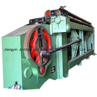 Automatic Gabion Mesh Machine