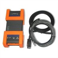 BMW OPS and SSS Professional Automotive Diagnostic Tools / OPS Multiplexer / OBD-II Cable