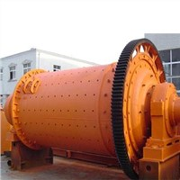 Ball Mill_Superior Quality_china-xingbang