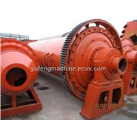 Best Mining Ball Mill for Grinding Ore