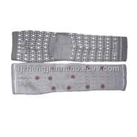 Best quality OEM wholesale magnetic therapy legguard for leg pain