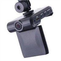 Black box for car CCB006PT -2.5'' TFT high resolution colorful Screen Portable Car DVR