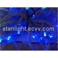 Blue LED Christmas Light (ELS-SB-99)
