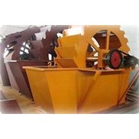 Bucket Sand Washing Machine