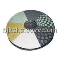 CBN Surface Precision Grinding Wheel