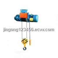 CD1.MD1 electric wire-rope hoist