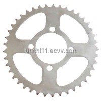 CD70 Motorcycle Sprocket