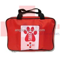 CE FDA  AK-046 Multi-fun Pet First Aid Kit
