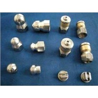 CNC Lather Part