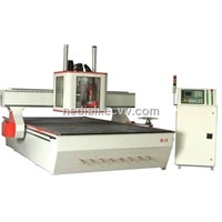 CNC Woodworking Engraving Machine