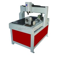 CNC rotary cylinder Router