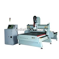 CNC wood door engraving machine router (M25 single head)