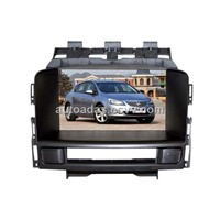 Car DVD player for Opel ASTRA with GPS/IPOD/TV/BLUETOOTH
