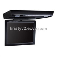 Car Roof DVD with 15 inch big screen VR15