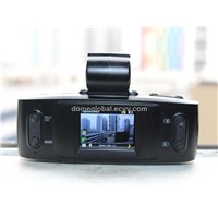 Car Video Recorder,GPS Logger 2 in 1 GS1000
