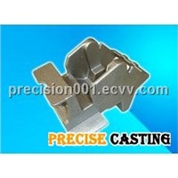 Carbon steel special casting