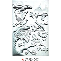 [Carved panelused for Furniture decoration]