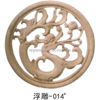 [Carved panelused for Nightclub decoration]