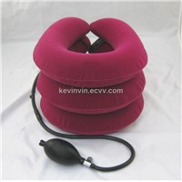 Cervical traction/air neck traction with FDA and CE approved