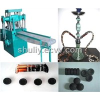 Charcoal Tablet Press Machine for BBQ and Shisha