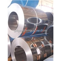 China Stainless Steel Cold Rolled Coil 410 430 409