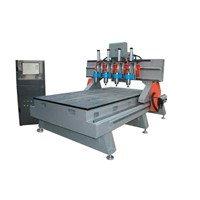 China cnc woodworking engraving machine(cnc router)