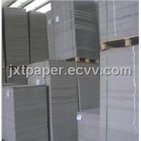 Chipboard - Paperboard for Garment Finishing and Packaging