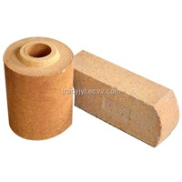 Clay Refractory Brick for Cast Steel