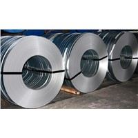 Cold Rolled Non-oriented Silicon Steel Strip