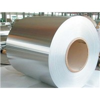 Cold Rolled Stainless Steel Coil&Sheet