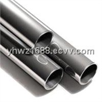 Cold drawn A53-b seamless steel pipe(114*7)