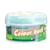 Color Back Wax  ID-402
