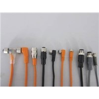 Connectors and Cables for Sensors |Pico-style |Euro-style |Micro-style |Biduk China