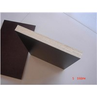 Construction Film Faced Shuttering Plywood